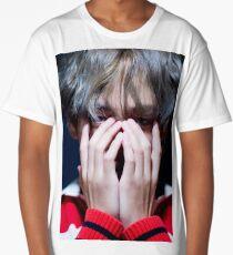 Kim Taehyung Long T-Shirt