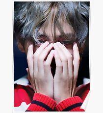 Kim Taehyung Poster