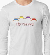I Love the Dans T-Shirt