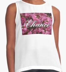 Tribute to Chance Contrast Tank