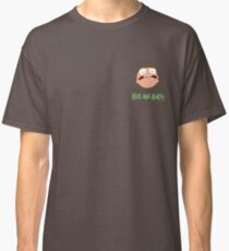 Rick and Morty - Morty  Classic T-Shirt