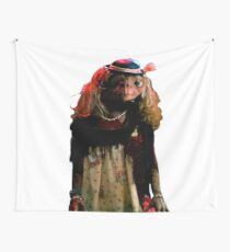 Gipsy ET Wall Tapestry