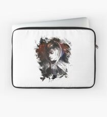 League of Legends CHAMPIONSHIP ASHE Laptop Sleeve