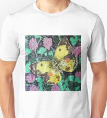 A Clouded Yellow Butterfly T-Shirt