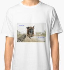 Boxer Fun Classic T-Shirt