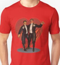 The Magic of Marriage Equality - Create Art History T-Shirt
