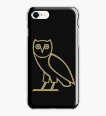 OVO owl iPhone Case/Skin