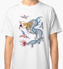 Asian Art Dragon Classic T-Shirt