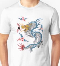Asian Art Dragon T-Shirt