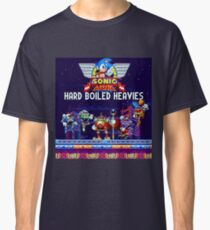 Hard Boiled Heavies Classic T-Shirt