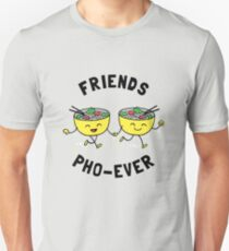 Friends Pho-Ever Unisex T-Shirt