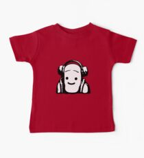 Che Guevara Hot Dog Baby Tee