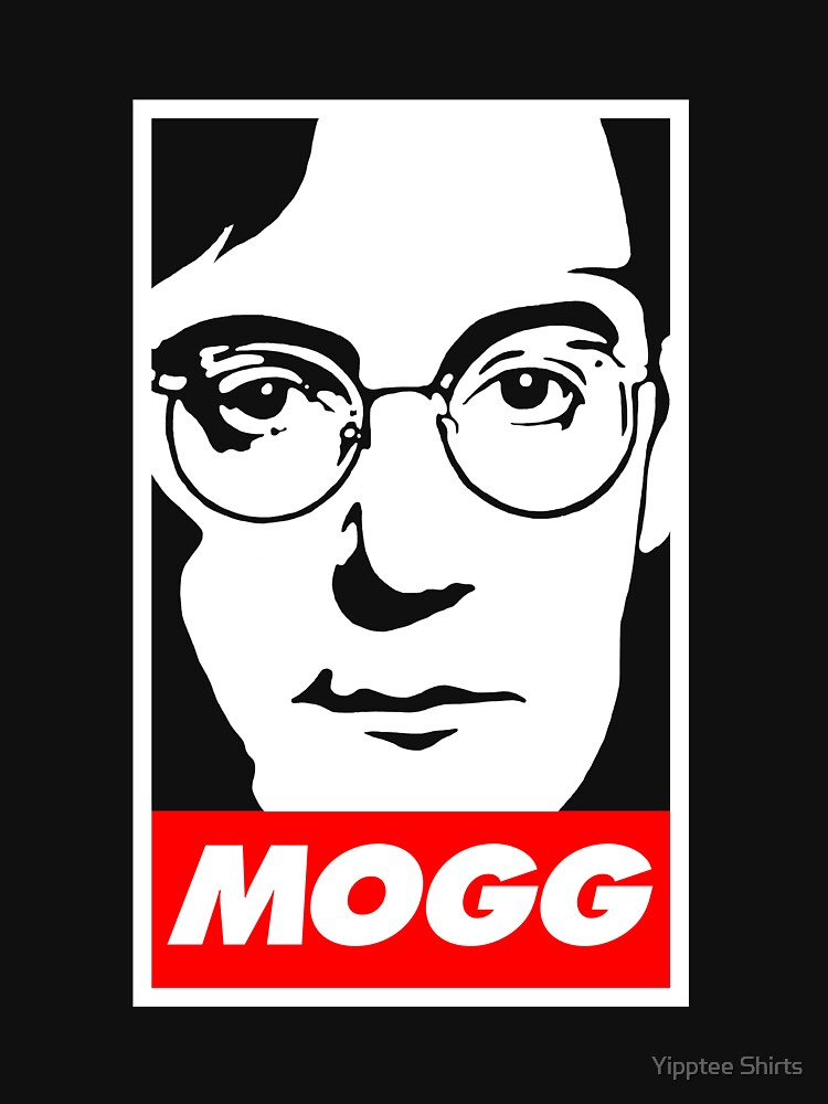 Jacob Rees-Mogg Aesthetic by dumbshirts