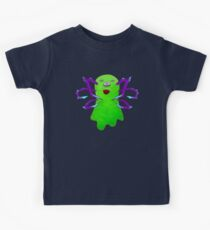 Spider Ghost Kids Clothes