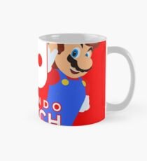 Taza Nintendo Switch