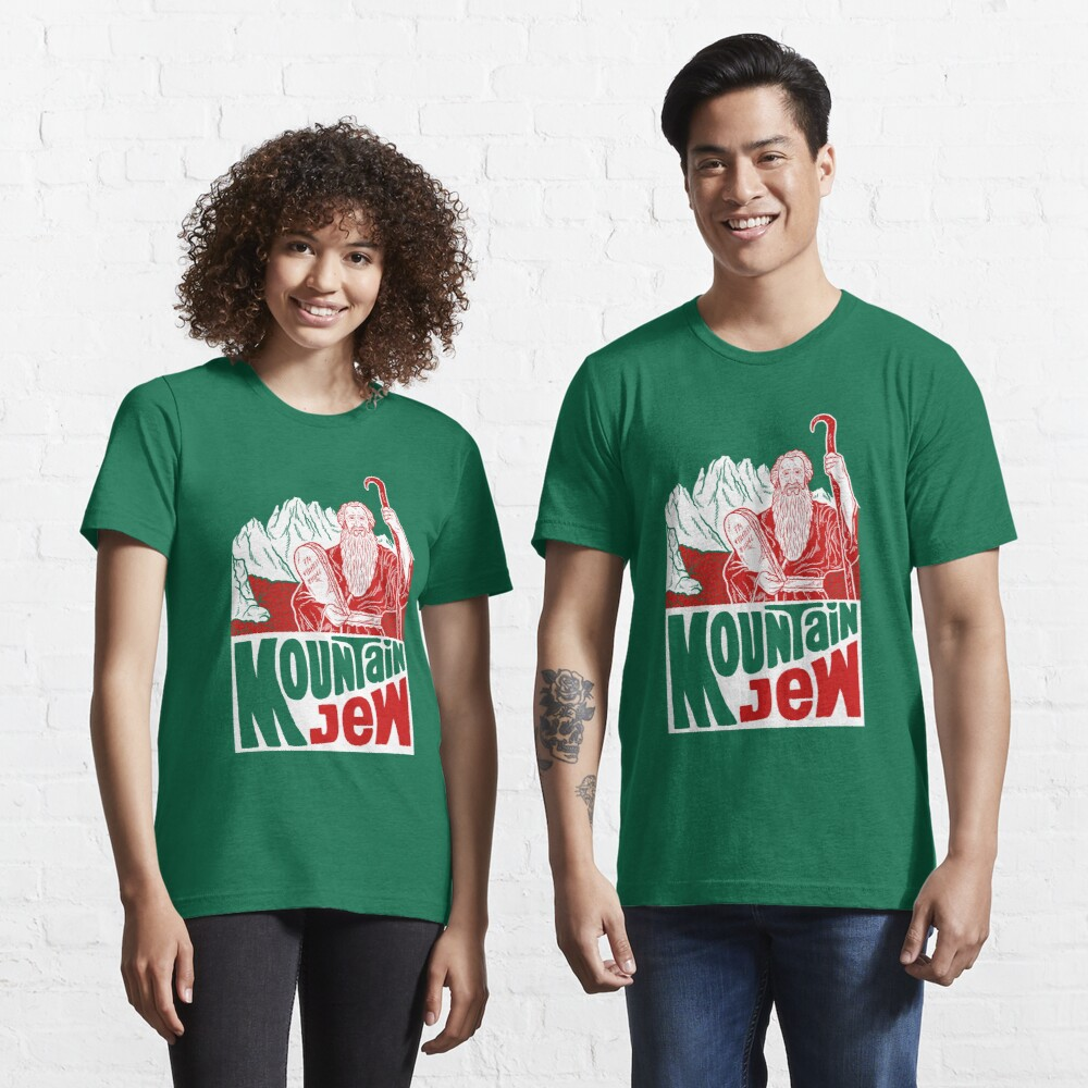 Mountain Jew Essential T-Shirt