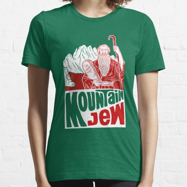 Mountain Jew Essential T-Shirt