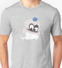 Cappy (Wedding) - Super Mario Odyssey Unisex T-Shirt