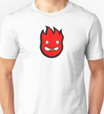 Calcifer Fire T-Shirt