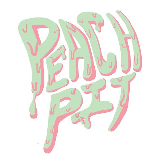 Peach Pit by Phyan1993