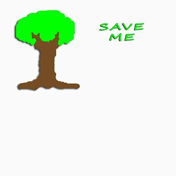 Save Tree by RobNichols