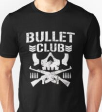 bc bullet club T-Shirt
