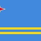 Aruba Flag Products by Mark Podger