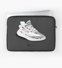 Yeezy Zebra Laptop Sleeve