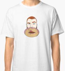 Donut Hole Classic T-Shirt