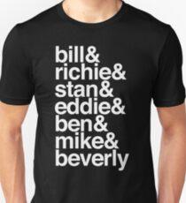 IT - Losers' Club Unisex T-Shirt