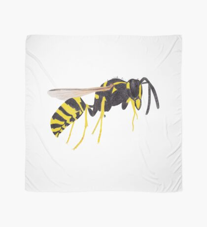 Paper Wasp Scarf