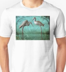 Metal to the Feather T-Shirt