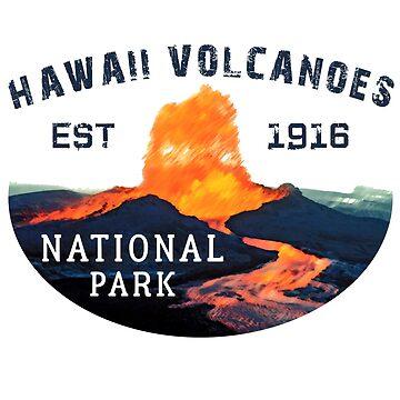 Parque Nacional de los Volcanes de Hawaii Viaje Parque Estatal de Hawaii Estados Unidos de Cbsbundles