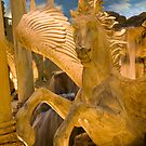 Pegasus by digitaldawn