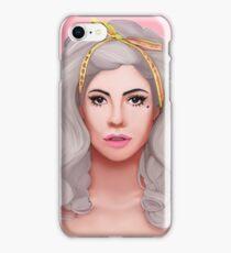 Electra Heart iPhone Case/Skin