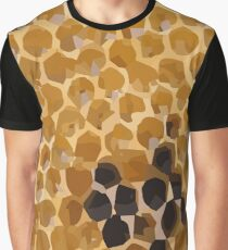 Sticky and Sweet Graphic T-Shirt