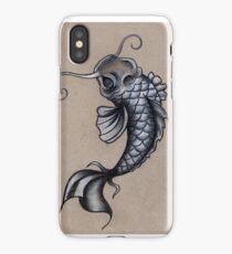Nishikigoi iPhone Case/Skin