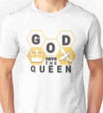 god save the queen_2 T-Shirt