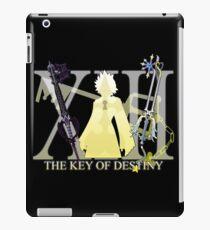 THE KEY OF DESTINY iPad Case/Skin