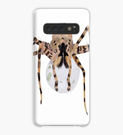 Spider with an Egg Sack Case/Skin for Samsung Galaxy
