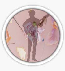 HS 11 Sticker
