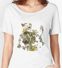 Bones and Botany Women's Relaxed Fit T-Shirt