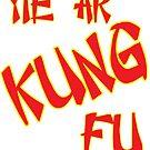 Yie Ar Kung-Fu by sugi007