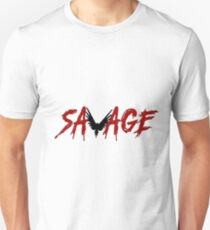 Logan Paul Savage Maverick T-Shirt