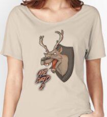 Evil Dead Shirt Women's Relaxed Fit T-Shirt