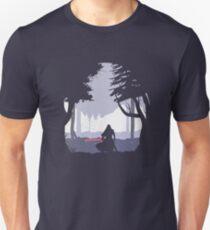 Kylo Ren - Minimal T-Shirt