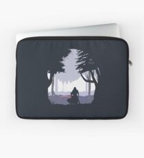 Kylo Ren - Minimal Laptop Sleeve