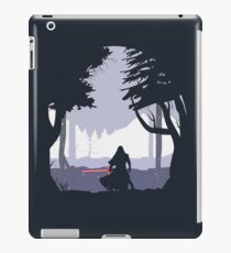 Kylo Ren - Minimal iPad Case/Skin