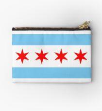 Bolso de mano Bandera de Chicago