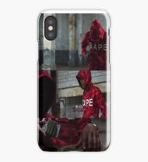 G Herbo iPhone Case/Skin
